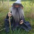 Gandalf_der_Zweite 1,20 Meter